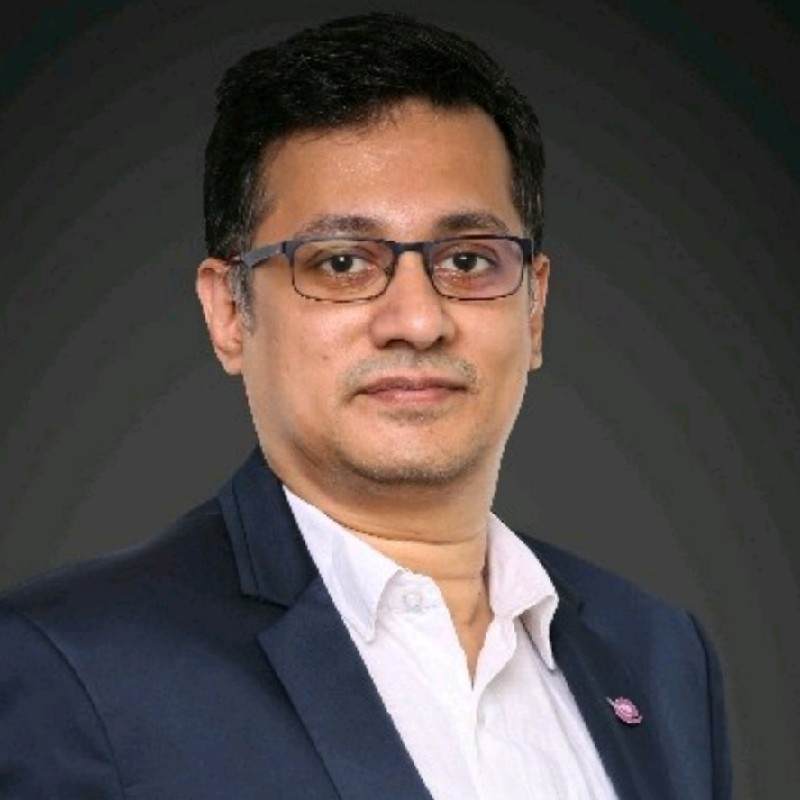 Girish Dharmaraj