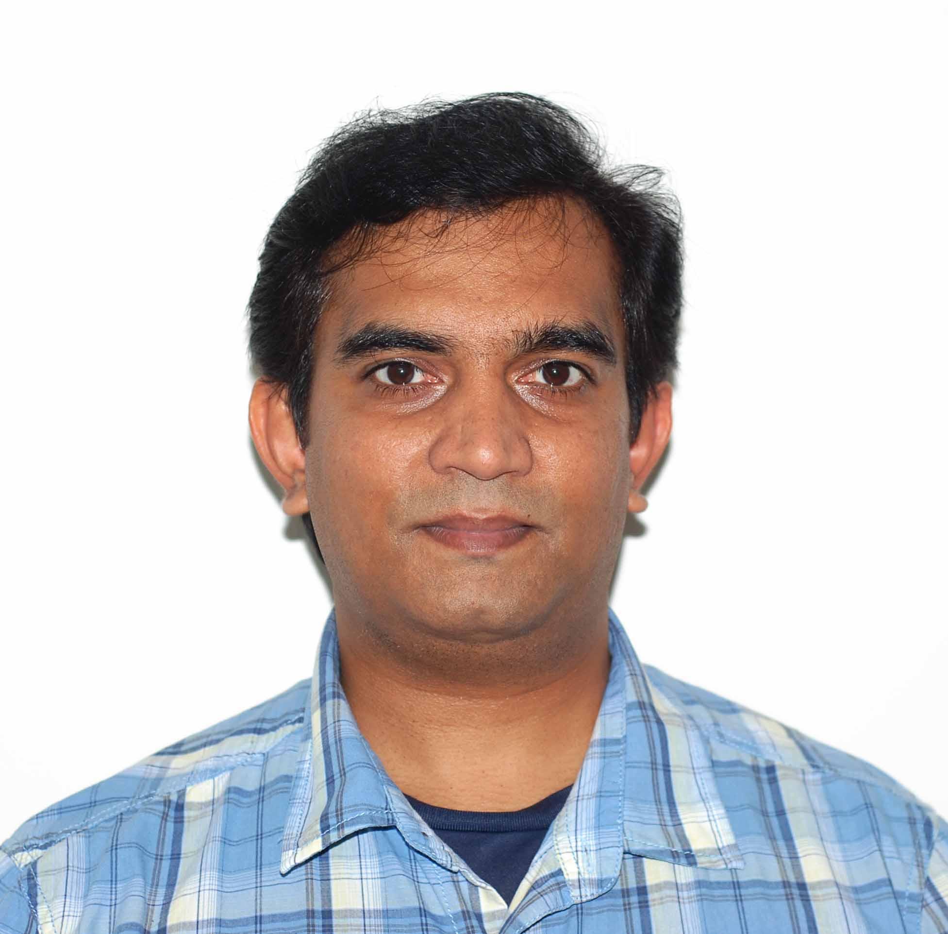 Rajesh Gopinathan
